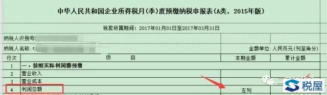 只提交了所得税季度申报表给税务局,企业财务报表季表和年表都没有提交,问题大吗?