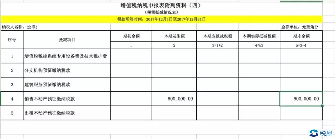 营业税改征增值税表_00万元        (五)纳税申报               (一)《营业税改征增值税